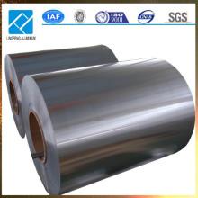 Hochwertige Aluminium-Spule für Rinne mit günstigen Preis und kurze Lieferzeit