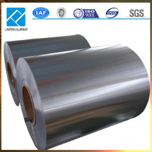 Bobina de aluminio de alta calidad para cuneta con precio barato y plazo de entrega corto
