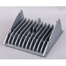 Aluminium Alloy Diecasting for The Headlights Radiator