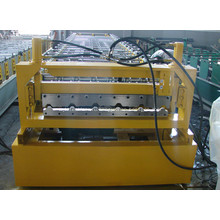 Станок для формования металлических рулонов