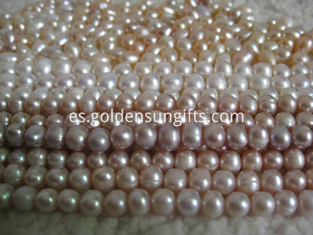 Real Loose Pearl Beads