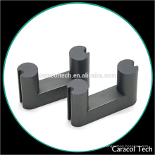 pc40l Soft Magnetic Mnzn Material UF60 Core For Generator