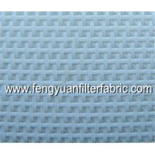 Cinturón filtrante de deshidratación de lodos de alto rendimiento