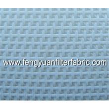 Correia de desidratação do filtro de lodo de alto desempenho