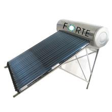Pakistan Niederdruck-Solarwarmwasserbereiter für Haus