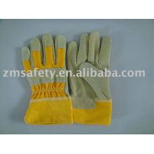 Gants de travail de jardin d'enfants ZM716-L
