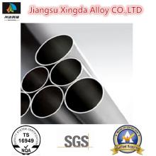 Gh3128 tubo de aço inoxidável sem costura / bar