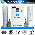 CE marked water treatment system for water treatment