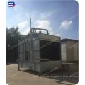 Tour de refroidissement 136 Ton Steel Open pour système HVAC de construction commerciale