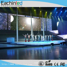 P3.9 Rental Use LED Display With Aluminum LED Cabinet