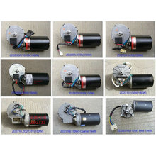 Original manufacturer Wiper motor assembly for bus (12v ,24v, all models)