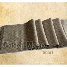 Foulard en écharpe / cachemire et écharpe en laine de qualité supérieure / Echarpe Pashmina