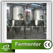Mc Fermenter en acier inoxydable