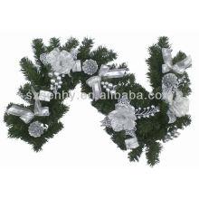 Guirnalda decorativa de hiedra decorativa