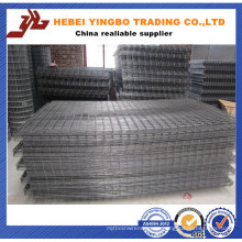 Malla de alambre soldada / Malla de alambre galvanizada Eletro de 120 micrones / Malla de alambre galvanizada de 500 micrones