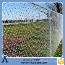 Optimal Chain Link Fence Rolls For Sale