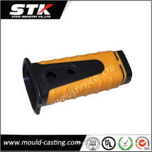 Double Colour Two Shot Over Moulding Parts, Plastic Injection Mold