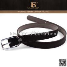 2015 nuevo estilo profesional auténtico hecho a mano cinturones occidentales