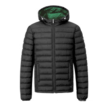 Fashionable New Design Winter Warm Windproof Activities Padded Quilted Men's Jacket