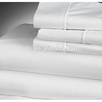 Paño 100% algodón blanqueado