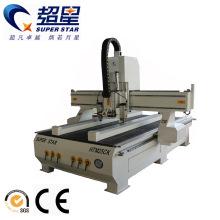 Machine à bois ATC avec vertical