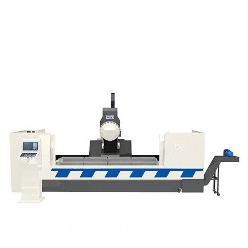 High Quality CNC Profile Machining Center