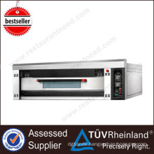 Ce Approved Bakery Equipment K708 Electrical Electric Deck Oven Price