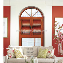factory price Adjustable aluminum ventilation jalousie windows