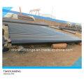 """Tubería de acero al carbono sin costura Sch40 de 10 """"API 5L"""