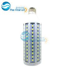 20w 5050SMD a conduit la lumière de maïs e27 chaud / fraîche en blanc fabriqué en Chine