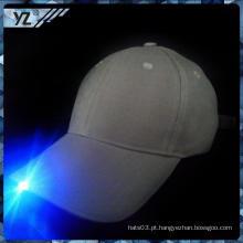 Multifuncional China personalizado personalizado LED chapéu fabricado na China