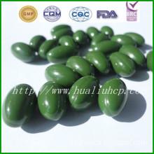GMP Certified Beautiful Slim Body Slimming Softgel