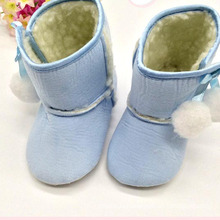 New Winter Baby Shoes Baby Boots Infant Boots (kx715 (3)