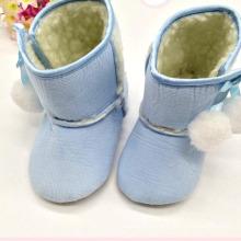 Новая зимняя детская обувь Детские сапоги Детские сапоги (kx715 (3)