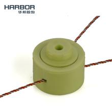 Push Type Adjustable Security Steel Meter Seal