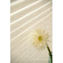Simples flexibilidade colar plissado cego cortina cadeia hord