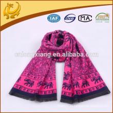 Nuevos bufandas de la bufanda de la manera Alibaba Bufandas al por mayor de las mujeres en línea de las compras