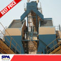 Stone crusher plant used vibrating screen specification