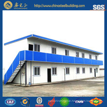 Prefabricated House/Light Steel Structure Movable House (MH-14504)