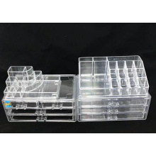 Hot Sale Acrylic Makeup Box for Storage