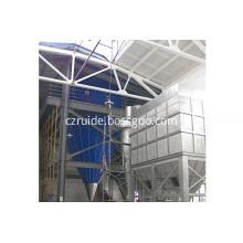 Fermentation Liquid Spray Dryer Machine