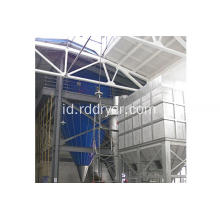 Sentrifugal High Speed ​​Spray Dryer