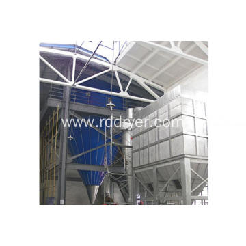 Pressure Spray Dryer for Liquid Material Like Coffee and Milk