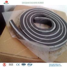Tira de impermeabilización hinchable / Tira de detención de agua de goma