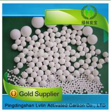 Activated Alumina adsorbent /aluminium oxide price per Ton/price in kg