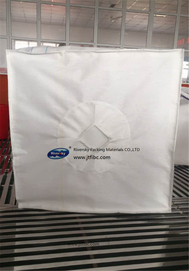 2 Ton Bulk Bags