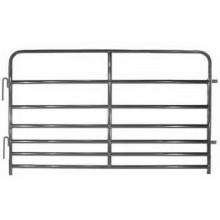 Panneaux de barrière de porte de panneau de clôture de bétail