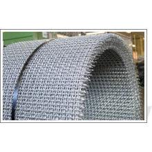 Treillis métallique en nickel