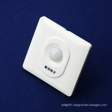 86 Type Infrared Sensor Switch PIR Motion Sensor Switches