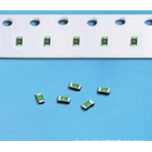 Fusible à action SMD0402 rapide